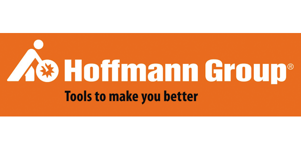 Logo de Hoffman Group