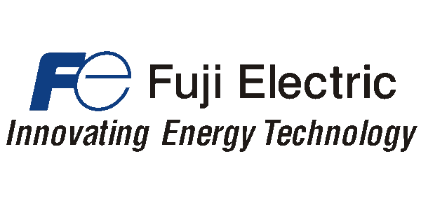Logo de Fuji Electric