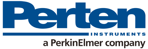 Logo de Perten Intruments