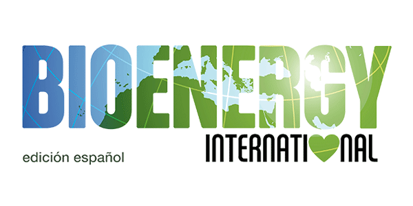 Logo de Bioenergy International
