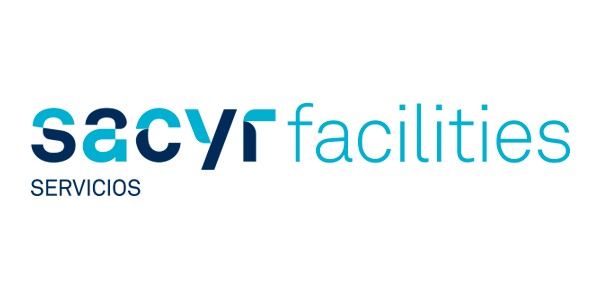 Logo de Sacyr Facilities