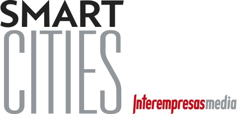 Logo de Smart Cities