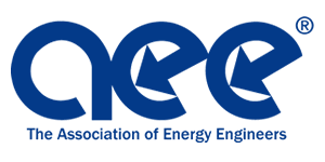 Logo de AEE - Association of energy engineers AEE Spain Chapter