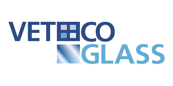 Logo de Veteco Glass